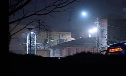 Espesa capa de humo afecta a residentes de Bosa y Soacha