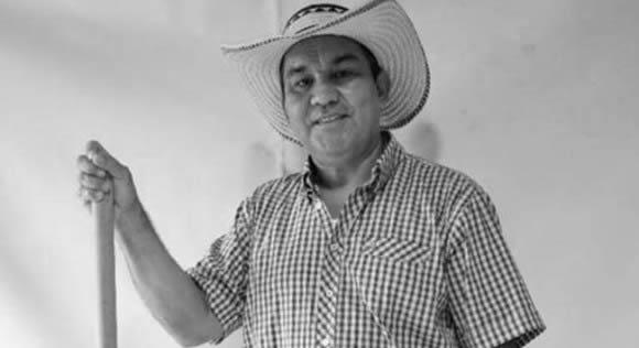 Asesinan a concejal de la Alianza Verde en Tolima