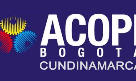 Acopi Bogotá-Cundinamarca solicita al presidente Duque que implemente aranceles para confecciones