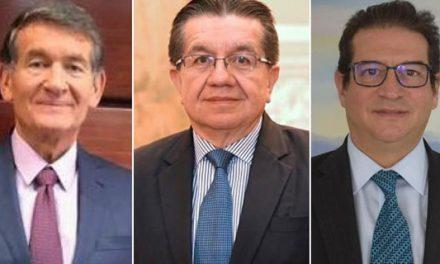 Nuevos Ministros en el Gobierno Nacional