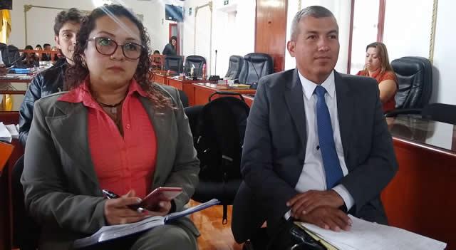 El transporte puso en vilo relaciones entre las administraciones de Saldarriaga y Eleázar González en Soacha