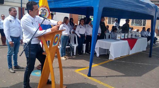 Concluyen primeras mesas de trabajo para la construcción del Plan de Desarrollo en Soacha