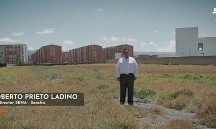 En Ciudad Verde se construirá la sede propia del SENA Soacha