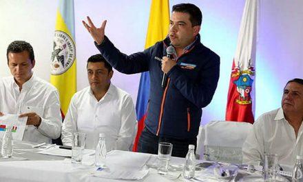 """Millonarios compromisos económicos le dejó la """"Ruta del Progreso"""" a Soacha y Sibaté"""