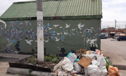 Manejo de basuras genera inconformidades en Villa Italia Soacha