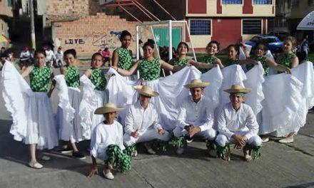 Agrupación Tutayay de Soacha abre inscripciones