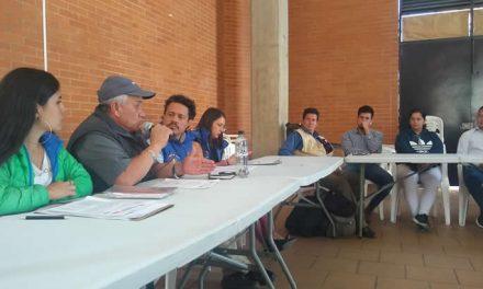 Personería de Soacha entrega reconocimiento jurídico a la Veeduría Municipal