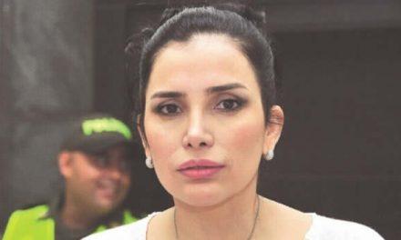 Congresistas solicitan a la Fiscalía escuchar a Aida Merlano en Venezuela