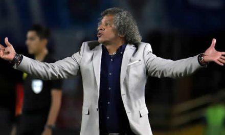 Gamero sacrifica parte de su sueldo en medio de la crisis de Millonarios