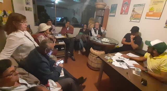 Red ambientalista de Soacha pide revocar el cargo de la directora  bioambiental