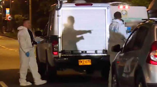 Buscan a asesino que mató a extranjero en Soacha