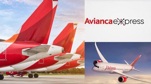 Avianca Express, es el nuevo nombre de la aerolínea regional de la compañía