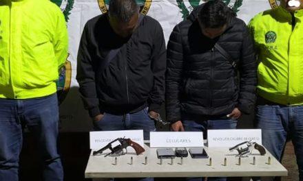 Capturado  sujeto vinculado con tres homicidios en Soacha