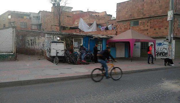 Inseguridad y consumo de droga no dan tregua en barrios de la comuna dos de Soacha