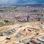 Ciudad Bolívar tendrá mirador turístico