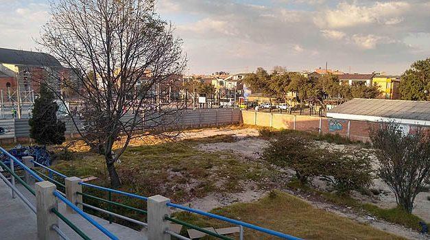 Negligencia del Ministerio de Educación ha retrasado construcción del Colegio León XIII de Soacha