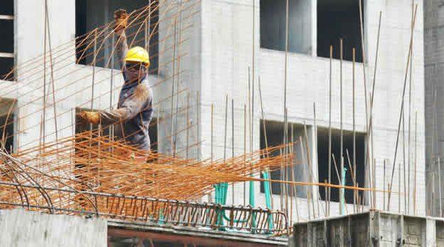 Cundinamarca ha reactivado el 85% de su sector construcción