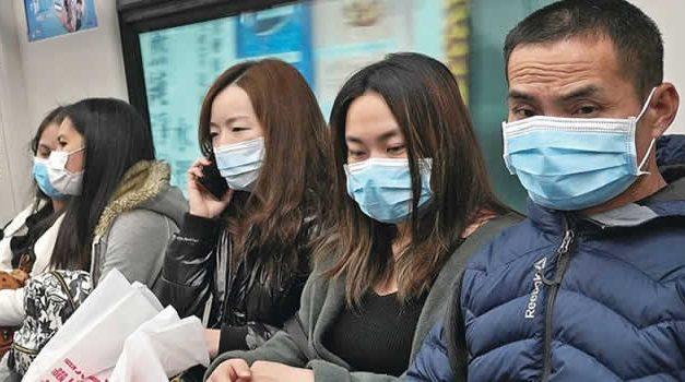 OMS alerta por primera vez sobre «una eventual pandemia» por Coronavirus