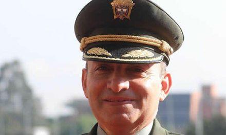 Cundinamarca tiene nuevo comandante de Policía