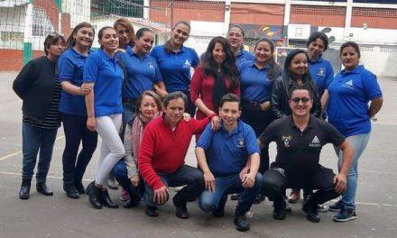ESAP prepara primera promoción de administradores públicos de Soacha