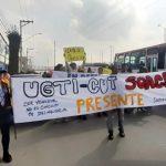 Lo que piden los vendedores informales de Soacha para no seguir con hambre