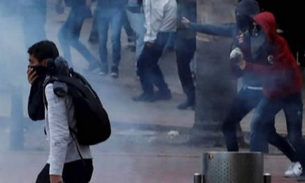 A la cárcel los seis acusados de infiltrar  marchas en Bogotá