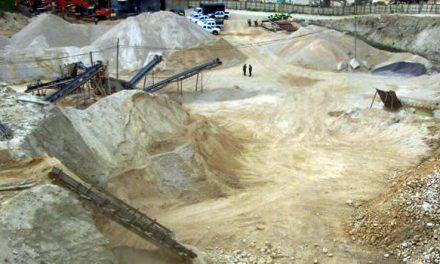 Tribunal de Cundinamarca confirma sanción a Invercot por explotación minera ilegal en Soacha
