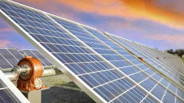 Colombia firma acuerdo con Grenergy para compra de energía