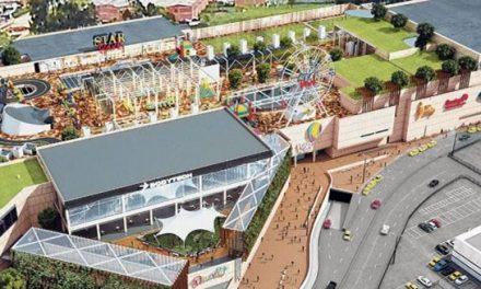 Con una gran zona de entretenimiento, Centro comercial Paseo Villa del Río abrirá sus puertas en marzo