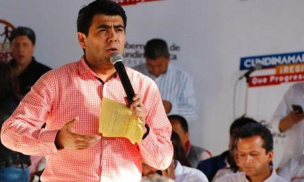 Diputado 'Perico' invitó a  pensar en unidad para  proyectar a  Soacha dentro de un gran proyecto regional