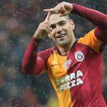 Falcao habló de las  ofertas  para irse de Turquía