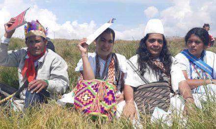 Se reúne primera red de mingueros en Soacha