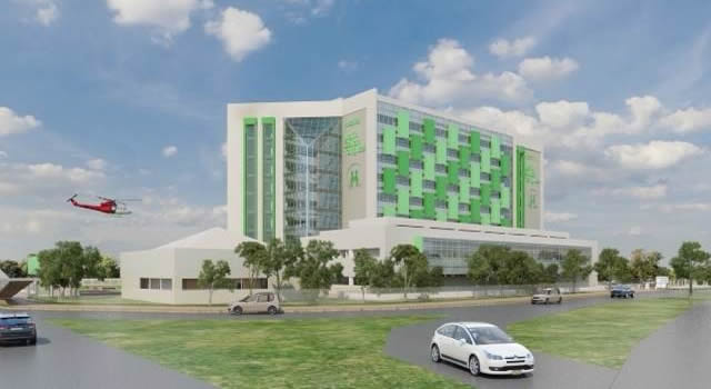 [VIDEO]  Estudios y diseños del nuevo hospital de Soacha estarán a cargo de la Universidad Nacional