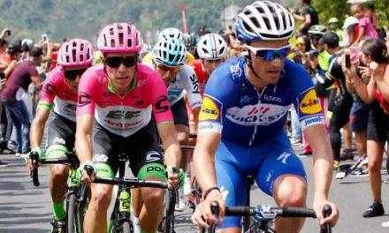 Proponen unir el Giro de Italia, Tour de Francia y Vuelta a España