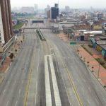 Este viernes, Bogotá entra de nuevo en cuarentena general