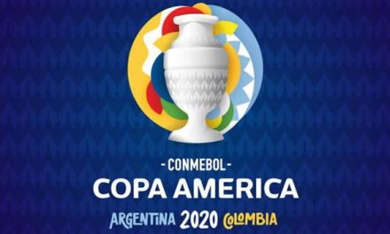 Conmebol confirma que aplaza la Copa América para el 2021