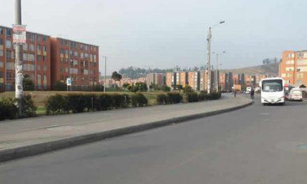 Soacha en la Región metropolitana Bogotá- Cundinamarca