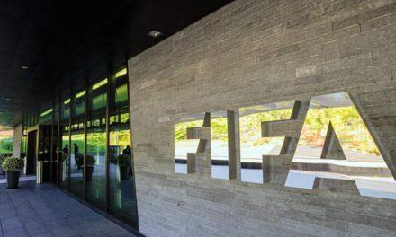 Por coronavirus, FIFA propone aplazar eliminatorias de Asia al mundial de Catar 2022