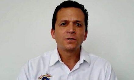 Alcalde de Soacha dona su salario como ejemplo para salvar vidas en medio de la cuarentena nacional