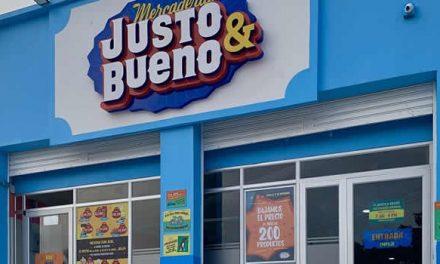 Deportarán  cinco venezolanos por saquear almacén Justo & Bueno de Bogotá