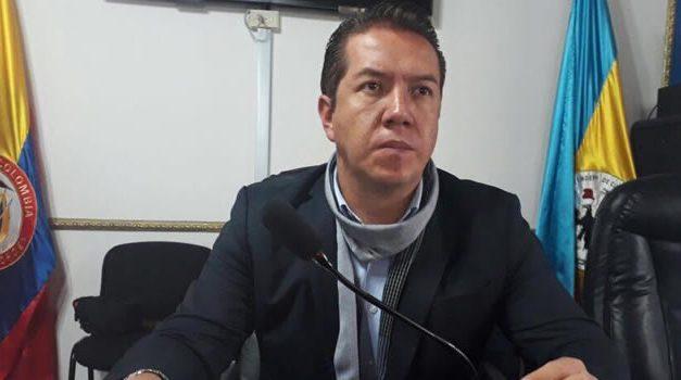 [VIDEO]  Asaltan a exsecretario de educación de Soacha
