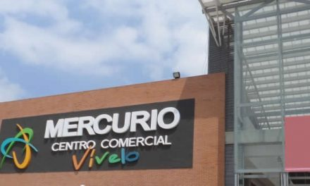 Mercurio aclara fallecimiento de persona que se desmayó  en las afueras del centro comercial