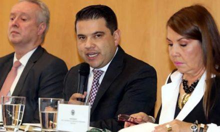 Gobernador reitera cumplimiento a sentencia para recuperar río Bogotá