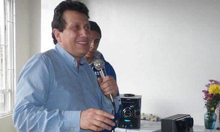 """No pánico pero sí disciplina frente al coronavirus"": Dr. Oswaldo Córdoba, médico de Soacha"