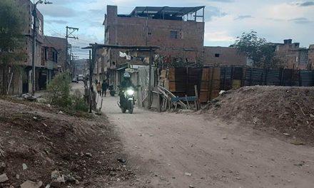 Proponen obras para mejorar la movilidad en la comuna tres de Soacha
