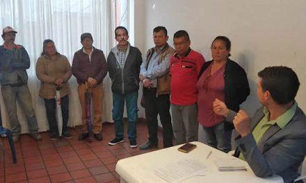 Se crea Veeduría para las comunas 4 y 5  de Soacha