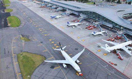 Aeropuerto El Dorado seguirá funcionando  durante el aislamiento obligatorio