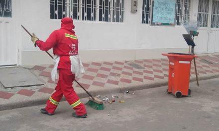 Aseo Internacional suspende atención al público de manera presencial en oficinas de Soacha