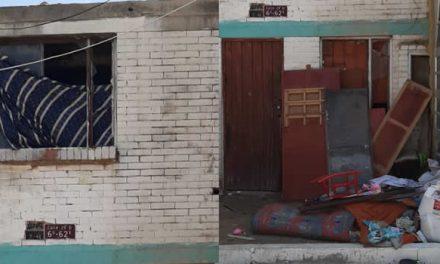 Casa abandonada es foco de delincuencia en barrio de Soacha