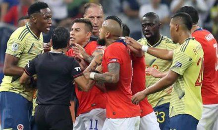Fifa confirmó aplazamiento de las eliminatorias sudamericanas